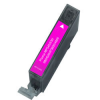 Compatible Canon CLI-521M Magenta Inkjet Cartridge