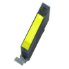 Compatible Canon CLI-551Y (XL) Yellow Inkjet Cartridge