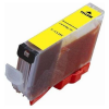 Compatible Canon CLI-8Y Yellow Inkjet Cartridge