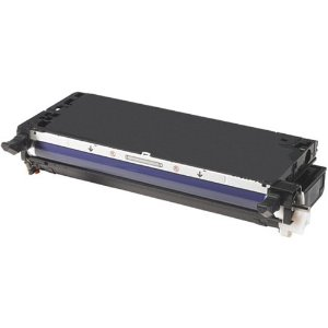 Compatible Dell H516C (593-10289) Black Toner Cartridge