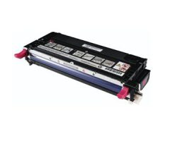 Compatible Dell H514C (593-10292) Magenta Toner Cartridge