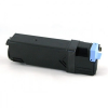 Compatible Dell PN124 (593-10260) Yellow Toner Cartridge