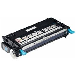 Compatible Dell J390N (593-10375) Yellow Toner Cartridge
