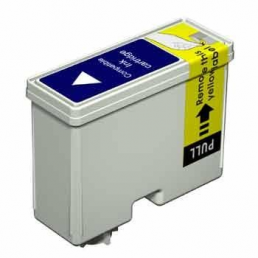 Compatible Epson T028 Black Inkjet Cartridge