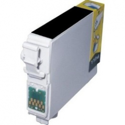 Compatible Epson T0321 Black Inkjet Cartridge