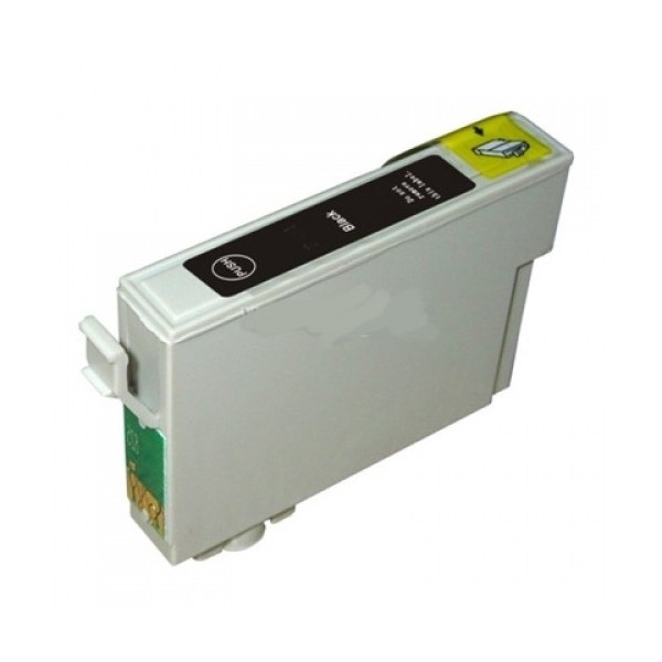 Compatible Epson (18XL) T1811 Black Inkjet Cartridge