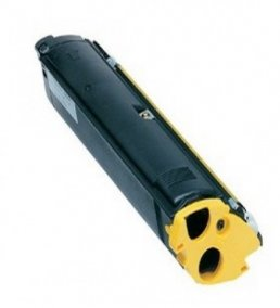 Compatible Epson S050611 Yellow Toner Cartridge