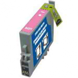 Compatible Epson T0806 Light Magenta Inkjet Cartridge