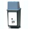 Compatible HP HP29 Black Inkjet Cartridge