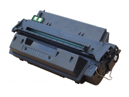Compatible HP Q2610A (10A) Black Toner Cartridge