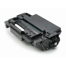 Compatible HP Q7551X (51X) High Capacity Black Toner Cartridge