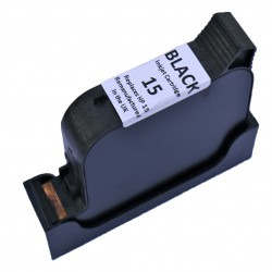 Compatible HP HP15 Black Inkjet Cartridge