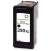 Compatible HP HP350XL Black Inkjet Cartridge