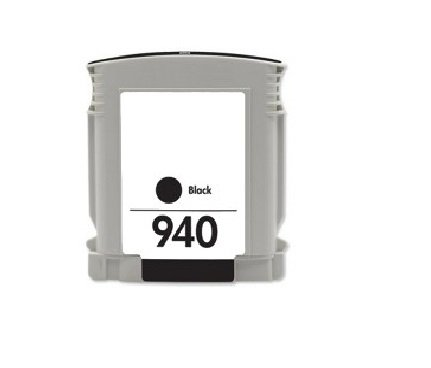 Compatible HP HP940 (XL) Black Inkjet Cartridge