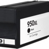 Compatible HP HP950 (XL) Black Inkjet Cartridge