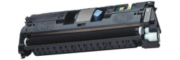 Compatible HP 121A (C9700A) Black Toner Cartridge