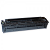 Compatible HP 125A (CB540A) Black Toner Cartridge