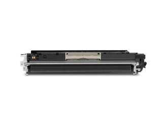 Compatible Hewlett Packard 126A (CE310A) Black Toner Cartridge
