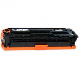 Compatible HP 128A (CE320) Black Toner Cartridge