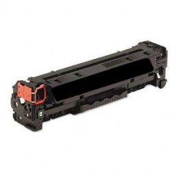 Compatible HP 131X (CF210X) High Capacity Black Toner Cartridge