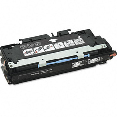 Compatible HP 308A (Q2670A) Black Toner Cartridge