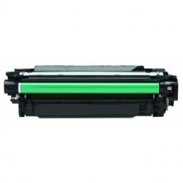 Compatible HP 504X (CE250X) High Capacity Black Toner Cartridge