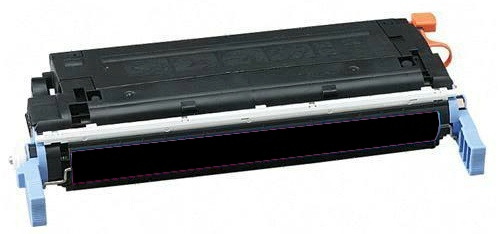 Compatible HP 641A (C9720A) Black Toner Cartridge