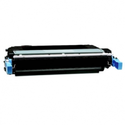 Compatible HP 642A (CB400A) Black Toner Cartridge