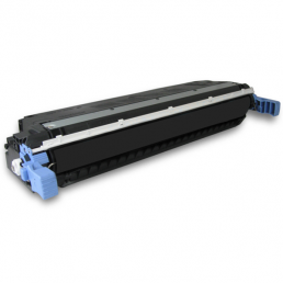 Compatible HP 645A (C9730A) Black Toner Cartridge