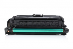 Compatible HP 646X (CE264X) High Capacity Black Toner Cartridge