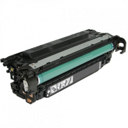 Compatible HP 649X (CE260X) High Capacity Black Toner Cartridge
