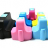 Compatible HP (Mega 6 Pack) HP363 (XL) Inkjet Cartridges