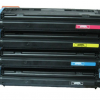 Compatible HP 314A/502A (Q7560A/Q7561A/Q7562A/Q7563A) Multi-Pack