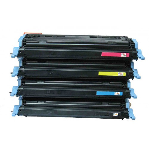 Compatible HP 641A (C9720A/C9721A/C9722A/C9723A) Multi-Pack