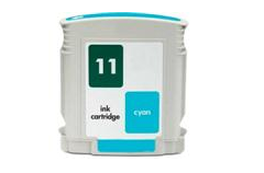 Compatible HP HP11C Cyan Inkjet Cartridge