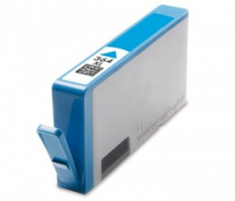 Compatible HP HP364 (XL) Cyan Inkjet Cartridge
