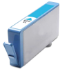 Compatible HP HP920 (XL) Cyan Inkjet Cartridge