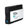 Compatible HP HP933 (XL) Cyan Inkjet Cartridge