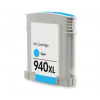 Compatible HP HP940 (XL) Cyan Inkjet Cartridge