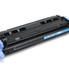 Compatible HP 124A (Q6001A) Cyan Toner Cartridge