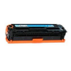 Compatible HP 128A (CE321A) Cyan Toner Cartridge