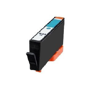 Compatible HP HP935 (XL) Cyan Inkjet Cartridge