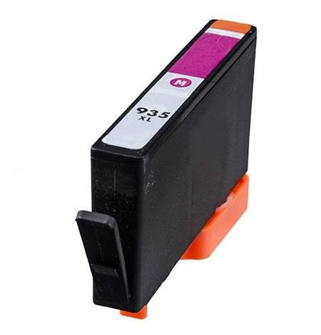 Compatible HP HP935 (XL) Magenta Inkjet Cartridge