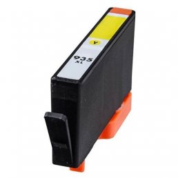 Compatible HP HP935 (XL) Yellow Inkjet Cartridge
