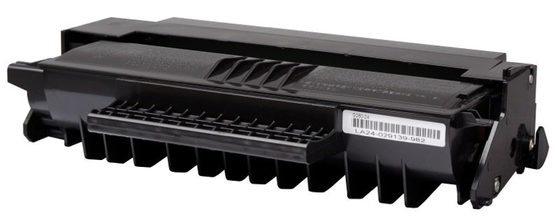 Compatible Oki MB280 (01239901) Black Toner Cartridge