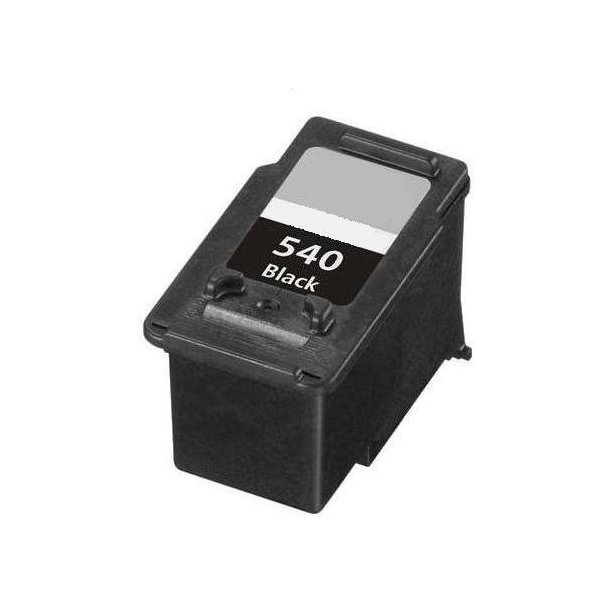 Compatible Canon PG-540 (XL) Black Inkjet Cartridge