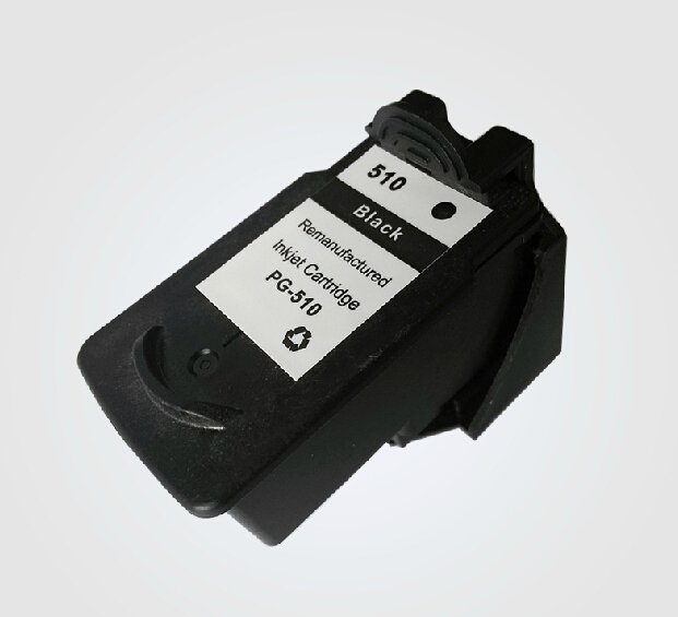 Compatible Canon PG-510 (XL) Black Inkjet Cartridge