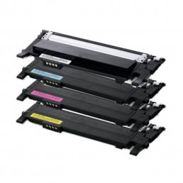 Compatible Samsung CLT-406S Multipack Toner Cartridges