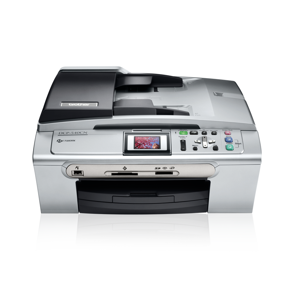 BROTHER DCP-387C PRINTER DRIVER