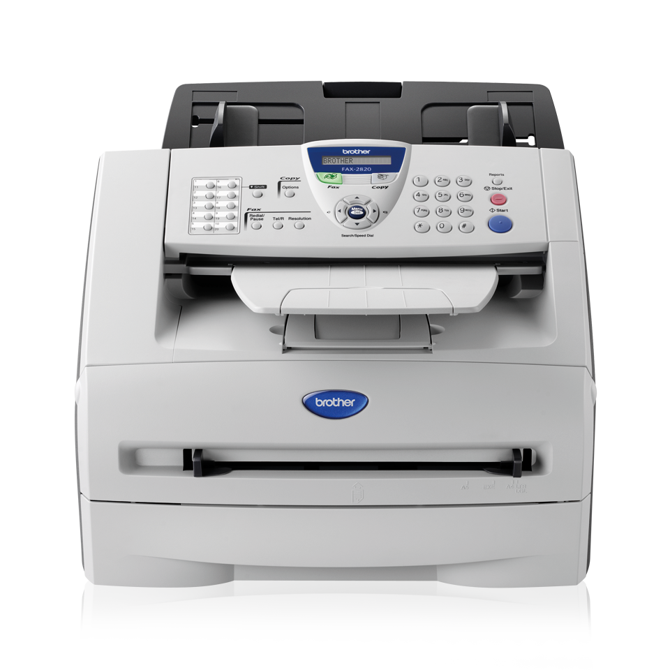 BROTHER PRINTER 2820 DRIVER DOWNLOAD
